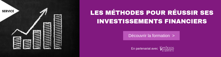Formation investissement financier